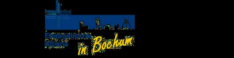 Evangelische Allianz Bochum Logo